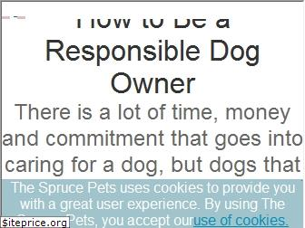 dogs.about.com