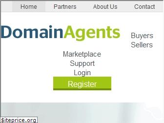 domainagents.com