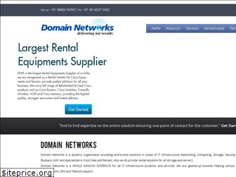 domainnetworks.in