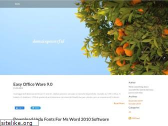 domainpowerful.weebly.com