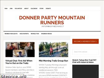 donnerpartymountainrunners.com