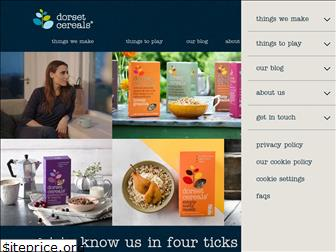 dorsetcereals.co.uk
