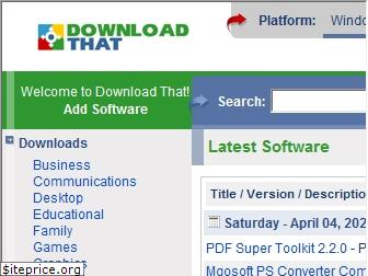 downloadthat.com