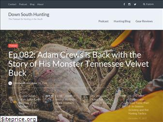 downsouthhunting.com