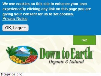 downtoearth.org