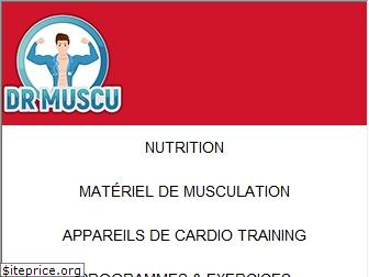 dr-muscu.fr