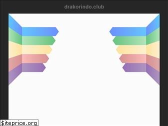 drakorindo.club website worth, domain value and website