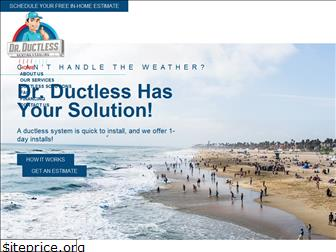 drductless.com