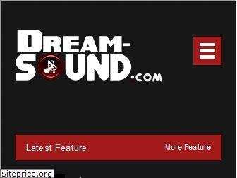 dream-sound.com