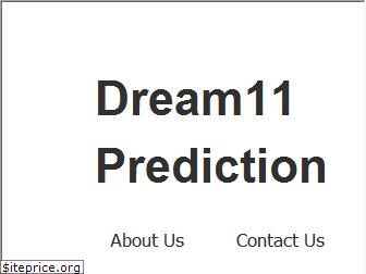 dream11predication.com