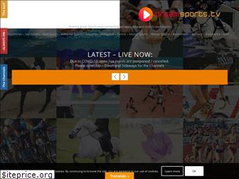 www.dreamsports.tv website price
