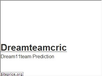 dreamteamcric.in