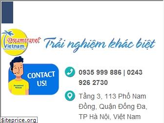 dreamtravel.com.vn