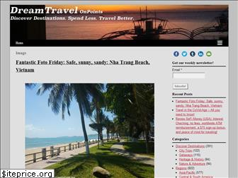 dreamtravelonpoints.com