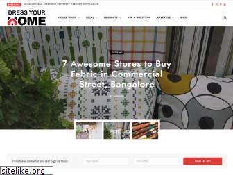 dressyourhome.in