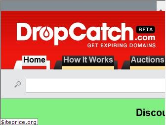 dropcatch.com
