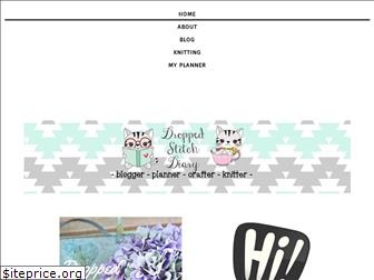 droppedstitchdiary.weebly.com