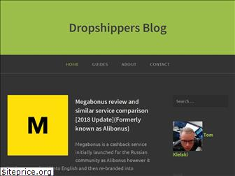 dropshippers.blog