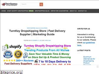dropshippinghelps.com