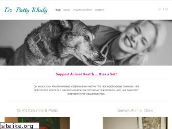 drpattykhuly.com