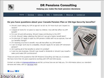 drpensions.ca
