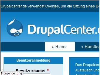 www.drupalcenter.de website price