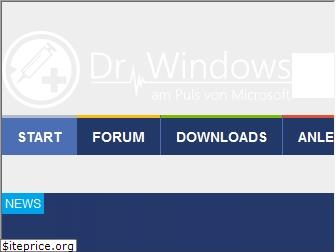 drwindows.de