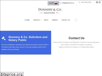 dtsolicitors.ie