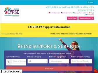 dublincypscdirectory.ie