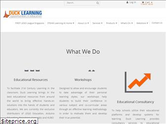 ducklearning.com