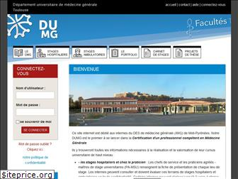 dumg-toulouse.fr