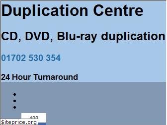 duplicationcentre.co.uk