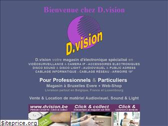 dvision.be