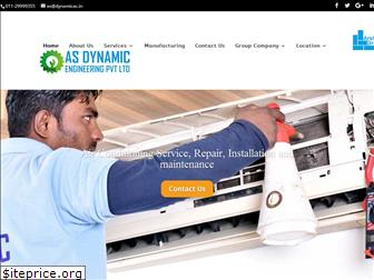 dynamicac.in