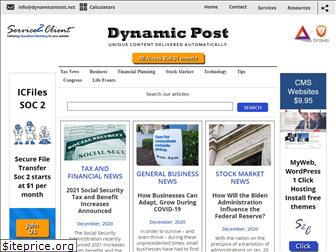 dynamicontent.net