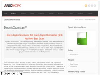 dynamicwebsubmission.com