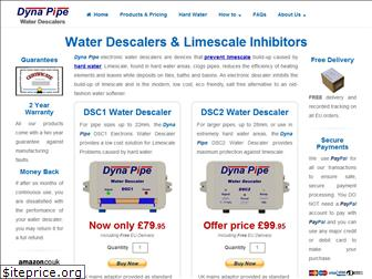 dynapipe.co.uk