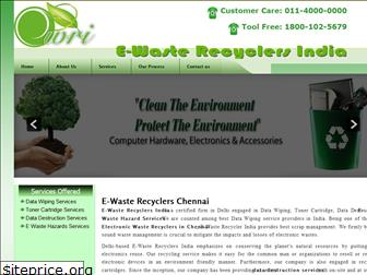 e-waste-recyclers.co.in