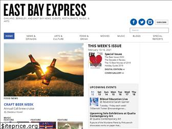 eastbayexpress.com