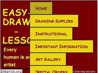 easy-drawing-lessons.com