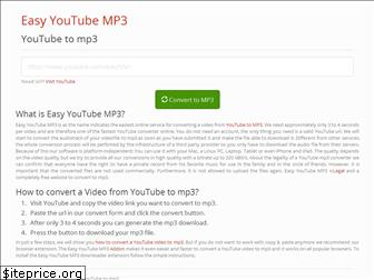 easy-youtube-mp3.com
