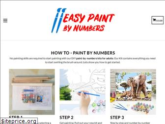 easypaintbynumbers.com