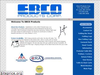 ebcoproducts.com