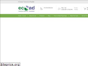 ecoad.in