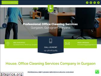 ecocleaning.in