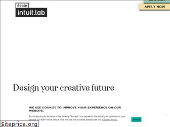 ecole-intuit-lab.co.in