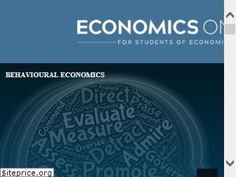 economicsonline.co.uk