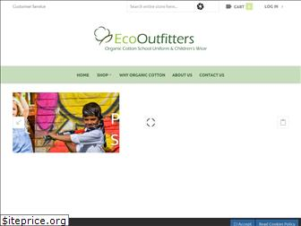 ecooutfitters.co.uk