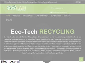 ecotechrecycling.in