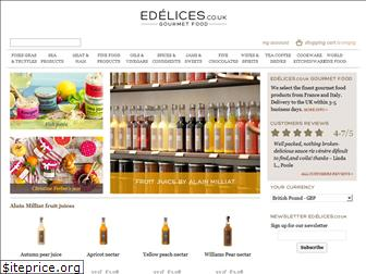 edelices.co.uk